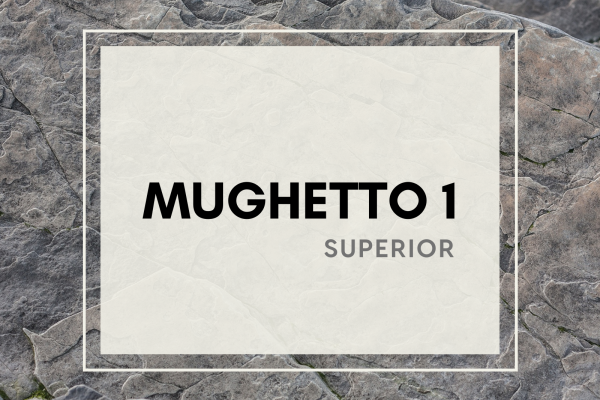 Mughetto 1 (2 guests)