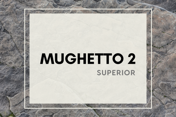 Mughetto 2 (3 guests)