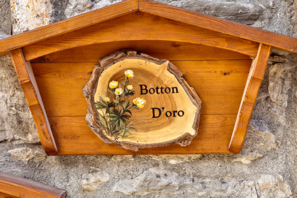 Botton D'Oro